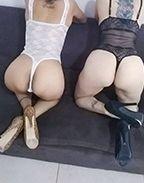 Danna y Angy 15-6177-1711