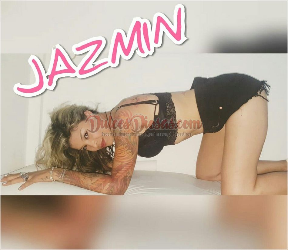 Jazmin 15-6300-9726